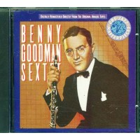 Benny Goodman Sextet - S/T (Cbs Jazz Masterpiece) Cd
