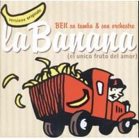 Ben Sa Tumba & Son Orchestre - La Banana Cardsleeve Cd