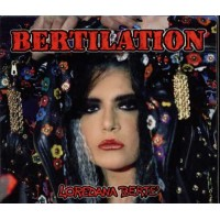 Loredana Berte' - Bertilation Digipack Box Doppio Dvd & Doppio  Cd