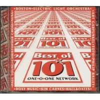 Best Of 101 - Toto/Nena/Kim Carnes/Boston/Art Garfunkel Cd