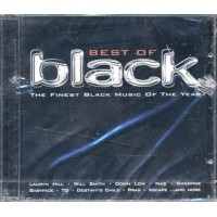 Best Of Black - Lauryn Hill/Down Low/Destiny'S Child Cd