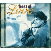 Best Of Love - Queen/Fugees/Michael Jackson/Springsteen Cd