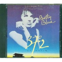 Betty Blue Ost - Gabriel Yared Cd