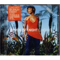 Beverley Knight - Who I Am Cd