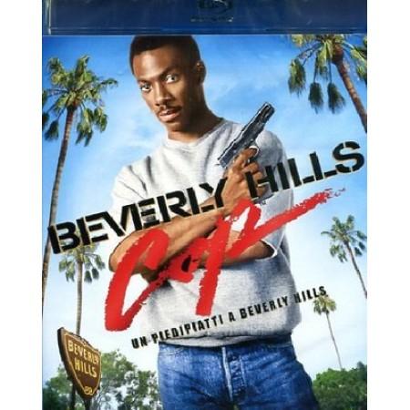 Beverly Hills Cop - Eddie Murphy Blu Ray