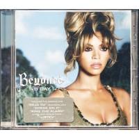 Beyonce - B'Day Cd