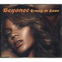 Beyonce' - Crazy In Love Cd