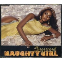 Beyonce - Naughty Girl Cd