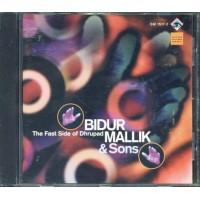 Bidur Mallik & Sons - The Fast Side Of Dhrupad Cd