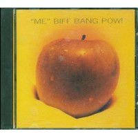 Biff Bang Pow! - Me Cd