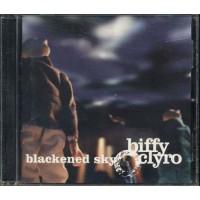 Biffy Clyro - Blackened Sky Cd