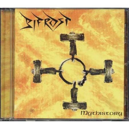 Bifrost - Mythistory Cd