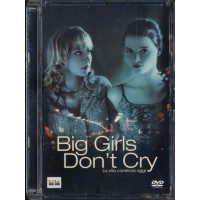 Big Girls Don'T Cry - Super Jewel Box Dvd