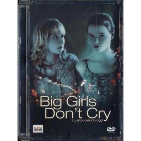 Big Girls Don'T Cry - Super Jewel Box Dvd