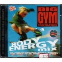 Big Gym Comp - Articolo 31/Blackwood/Republica/Snap/Take That Cd