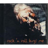 Big Ugly Guys - Rock 'N' Roll Bugs Me Cd