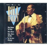 Bill Haley - The Best Cd