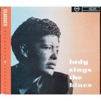 Billie Holiday - Lady Sings The Blues Digipack Cd
