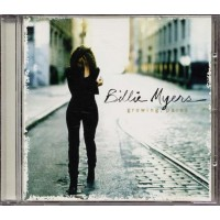 Billie Myers - Growing, Pains Cd