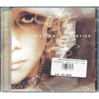 Billie Myers - Vertigo Cd
