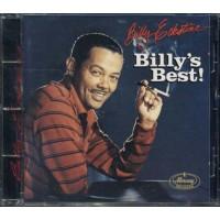 Billy Eckstine - Billy'S Best! Cd