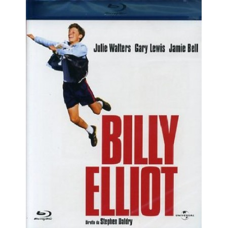 Billy Elliot - Julie Walters Blu Ray