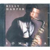 Billy Harper - Somalia Cd