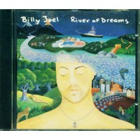 Billy Joel - River Of Dreams Cd
