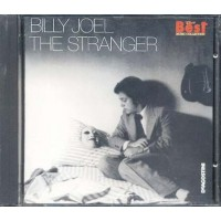 Billy Joel - The Stranger Promo Italy Press Cd