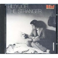 Billy Joel - The Stranger Ed Italy Press Cd