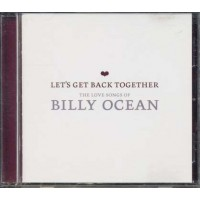 Billy Ocean - Let'S Get Back Together Cd