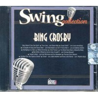 Bing Crosby - Swing Collection Italy Press Cd