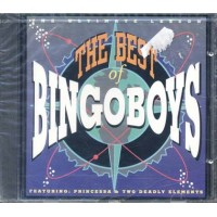 Bingoboys - The Best Of Cd