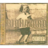 Biohazard - State Of The World Address Cd