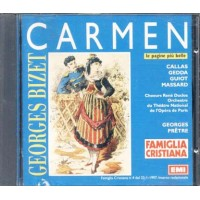 Bizet - Carmen Cd
