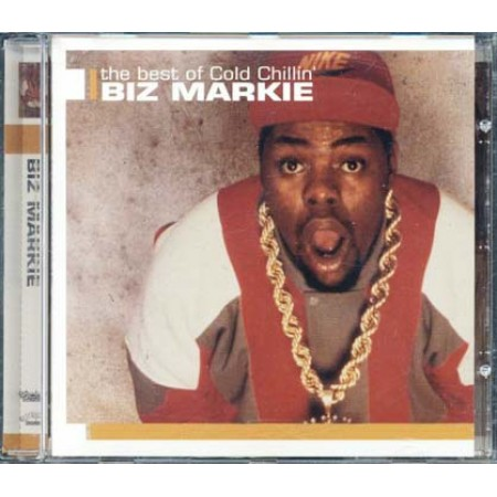 Biz Markie - The Best Of The Cold Chillin' Biz Markie Cd