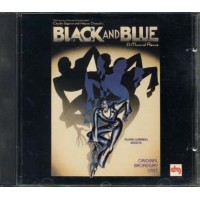 Black And Blue - Original Broadway Cast Cd