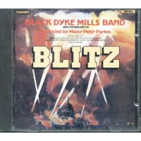 Blitz Ost - Black Dyke Mills Band Cd
