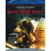 Black Hawk Down - Ridley Scott/Josh Hartnett Blu Ray