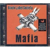 Black Label Society - Mafia Cd