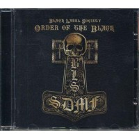 Black Label Society - Order Of The Black Cd