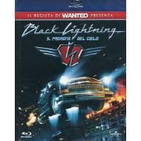 Black Lightning Il Padrone Del Cielo Blu Ray