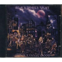 Blackmore'S Night - Under A Violet Moon Cd