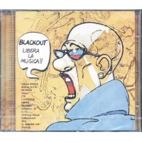 Black Out - Subsonica/Neffa/Csi/Negrita Cover Andrea Sapienza Cd