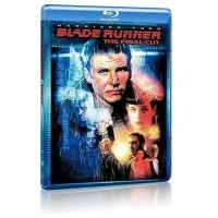 Blade Runner The Final Cut Ridley Scott/Harrison Ford Doppio Blu Ray