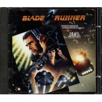 Blade Runner Ost - Vangelis/The New American Orchestra Cd