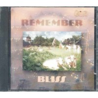 Bliss - Remember Cd