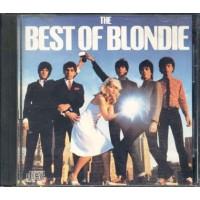 Blondie - The Best Of Cd