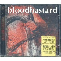 Bloodbastard - Next To Dissect Bonus Demo Cd
