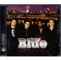 Blue - Best Of Cd